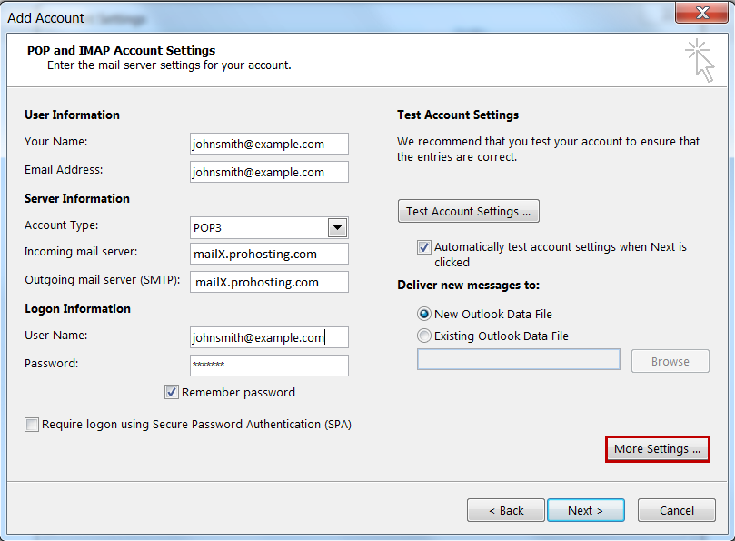 how to call back email outlook 2013